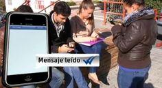 """La Policía alerta del fraude del """"doble check azul' de WhatsApp"""