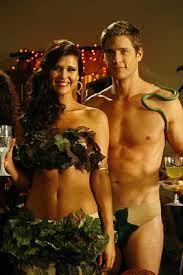 #Chuck #Sarah Lancaster #Ellie Bartowski #eve #costume