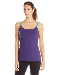prAna Women's Nixie Top -- This is an Amazon Affiliate link. Find out more about the great product at the image link.
