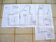 Little black dress pattern from So Sew Easy.  Very helpful pictures and instructions.  Deby's tutorials are so good.