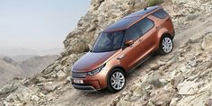 "2018 Land Rover Discovery: Here It Is   Our first official look at Land Rover's new seven-seat SUV.  Meet the new Discovery. Land Rover calls it ""the best family SUV in the world"" and while that's a pretty bold claim we have to admit the new rig looks pretty impressive on paperwith a luxurious seven-seat interior and a bunch of technology and off-road capability.  Considering we'd already seen a near-production prototype in the wild an official photo of the front end and several other leaked…"