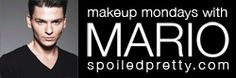 makeup: Mario's work has graced the pages of countless magazines including Bazaar, Elle, Glamour, Teen Vogue, L'Uomo Vogue, Allure and People.  In addition, Mario is often tapped for his makeup expertise by publications like Seventeen, People, Glamour , OK!, US Weekly and InStyle.  In addition to his immensely popular blog, www.blog.makeupbymario.com, Mario engages with fans via Twitter.  With over 50,000 followers, he is among the most highly followed makeup artists in the world. When he's…