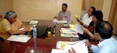 मध्यप्रदेश में झींगा-पालन नीति का क्रियान्वयन शुरू