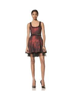 Vera Wang Women's Jacquard Dress with Open Back, http://www.myhabit.com/ref=cm_sw_r_pi_mh_i?hash=page%3Dd%26dept%3Dwomen%26sale%3DABTVTUWVNYMZT%26asin%3DB008WY5TNY%26cAsin%3DB008WY5VQY