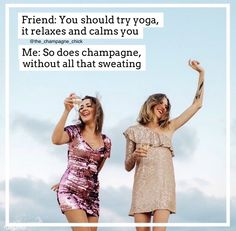#champagnequote Champagne Quotes, Lol, Summer Dresses, Philosophy, Coffee, Lifestyle, Kaffee, Summer Sundresses, Summer Clothing
