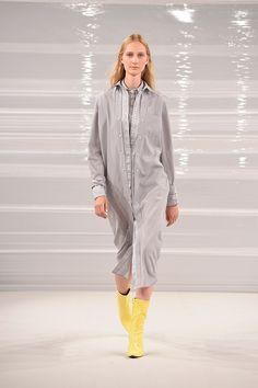 Freya Dalsjo Spring/Summer 2017 Ready-To-Wear Copenhagen Fashion Week
