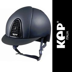 KEP Cromo P Safety Hat - beautiful manages to combine Italian styling techniques with class leading levels of comfort and protection.