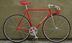 Vélo fixie – un pignon fixe pour rouler en beauté