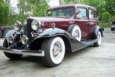 1939 Cadillac LaSalle