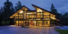 Huf Haus Luxury Pre-Fab Homes Combine Green Design With German Engineering - Builder Magazine