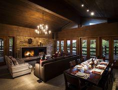 Five Star Resort in Park City   Stein Eriksen Lodge Deer Valley   Utah- Stein Suite.