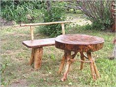 Идея кофейного столика
