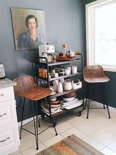 dream house: my new kitchen / before. / sfgirlbybay
