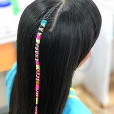 Les recordamos que en #colorin tenemos hilo Chino para los #peinados y #trenzas #los esperamos este fin de semana #tranças #trança #peinadoscolorin String Hair Wraps, Girl Hairstyles, Braided Hairstyles, Hair Braider, Natural Styles, Box Braids, Boho Fashion, Boho Chic, Curly Hair Styles