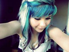 colores pelo   Make Up: Nivel Principiante: El color en tu pelo...