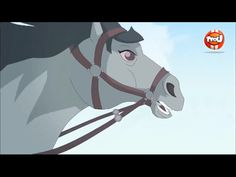 Quand elle gallope avec zabou avant sa mort Le Ranch, Disney Wallpaper, Heartland, Spirit, Entertainment, Horses, Cartoon, Poster, Drawings Of Horses