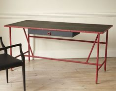 Richter Desk