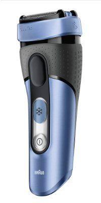 Braun CoolTec CT4s für 100€ - kabelloser Wet & Dry Rasierer - myDealZ.de