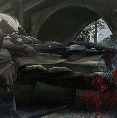 tumblr_n7ebifC0vp1s7wkkso4_250.gif (242×245) Metal Gear 3, Raiden Metal Gear, Metal Gear Rising, Metal Gear Solid, Gif Art, Saga, Lightning, Videogames, Gears
