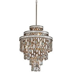 Dolcetti Chandelier by Corbett Lighting at Lumens.com