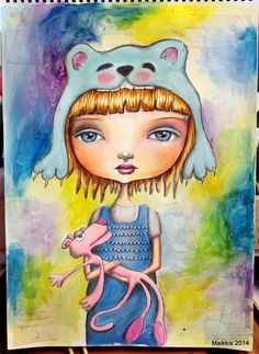 Princess Zelda, Dolls, Painting, Fictional Characters, Art, Beautiful Drawings, Coloring Pages, Baby Dolls, Art Background