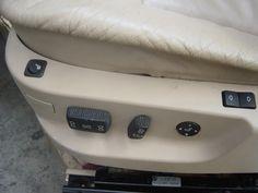 Front heated seats retrofit installation
