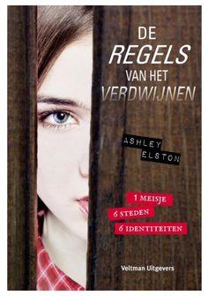 Prachtig YA 37/52 #boekperweek. Anne zit in een getuigenbeschermingsprogramma omdat ze getuige was van 2 moorden. Ze gaat op zoek naar de dader. 
