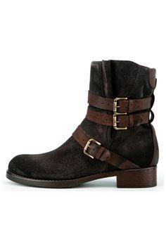 d993b608ed359 Alberto Fermani   Triumvirate Ankle Boots in Antracite (Carbon)  550   fashion  italian