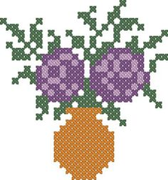 FREE Ant of Sweden - The Needlework Shop - Cross stitch charts & Needlework kits