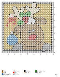 10262147_938614599485450_8179293893477587369_n.jpg (386×500) cute reindeer