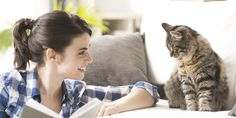 10 Things We Can Learn From Cats That Will Make Us Happier, Healthier Humans