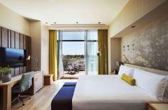 The Epiphany Hotel | MCCARTAN | Palo Atlo, CA