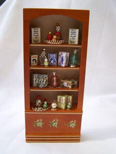 Hey, I found this really awesome Etsy listing at https://www.etsy.com/listing/53335505/dolls-house-miniatures-ladies-perfumery