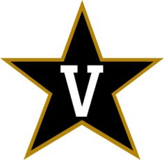 Vanderbilt Commodores Football Team logo