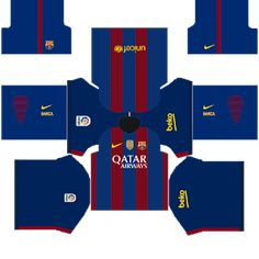 Dream League Socker 2019 Barcelona Logo And Kit Download Error News Soccer Kits Soccer League Barcelona Soccer