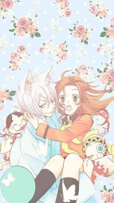 Read Kamisama Hajimemashita from the story ✨Fondos de Pantalla Anime ✨ by Pretty_DarkPrincess with 510 reads. Tomoe, Kamisama Kiss, Nanami, Manga Anime, Fanarts Anime, Anime Characters, Anime Art, Animes Wallpapers, Cute Wallpapers