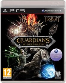 Guardians of Middle-earth by Warner Home Video - Games The Middle, Middle Earth, Instant Gaming, Online Battle, Video Game Collection, Latest Video Games, Video Game Reviews, An Unexpected Journey, Ps3 Games