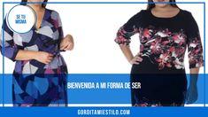 Tendencias 2020 En Vestidos Tallas Extras Sports, Hair, Fashion, Vestidos, Trends, Hs Sports, Moda, Fashion Styles, Sport