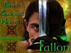 Fallon - Donna Grant's Dark Sword Series