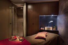 Gina Conway Aveda Chelsea treatment rooms #salon #spa #aveda #kingsroad