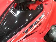 New 2016 Honda TRX 90X ATVs For Sale in North Carolina. 2016 Honda TRX 90X, SAVE $300.00! LAYAWAY FOR CHRISTMAS TODAY! 2016 Honda TRX 90X Get Off To A Great Start. Remember when your folks told you to get of the couch, head outside and get some fresh air? These days that advice is more important than ever. And what better way to enjoy the great outdoors and build a lifetime of family memories than getting your young Red Rider started off on an ATV he or she can enjoy for years? When they re…