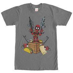 c80d85cc5 Deadpool Fundamentals Gray T-Shirt Hollister Hoodie, Baggy Hoodie, White  Hoodie, Sweatshirt