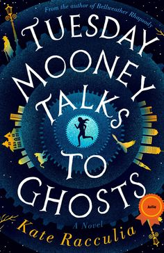 From the award-winning author of Bellweather Rhapsody, a delightfully clever novel following one woman and a supporting cast of misfits, dreamers and foes as they race to win a treasure hunt inspired by Edgar Allan Poe, left behind by a dying billionaire