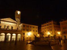 Basilica Of Santa Maria in Piazza Santa Maria Trastevere c/ Paul