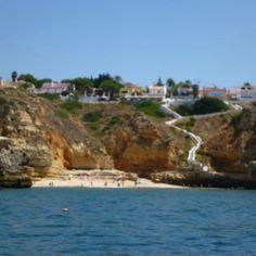 Paraiso beach-Algarve