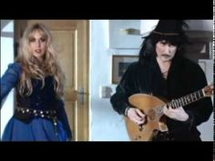 Blackmore's Night - 'Locked within the Crystal Ball' (+playlist)