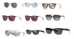 Rayban Eyewear Collection | Ray ban Eyeglasses, Ray-ban Sunglasses by danielwaltereyewear on Polyvore
