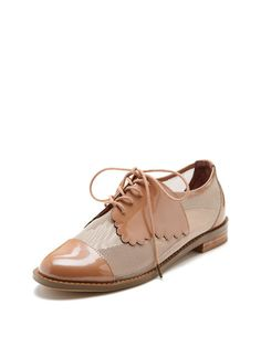 Butterfly Mesh Oxford