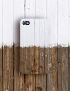 iPhone 5 Hülle mit Holzmuster: http://www.sturbock.me/