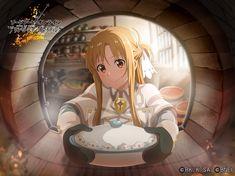 Arte Online, Online Art, Chica Anime Manga, Kawaii Anime, Anime Sword, Anime Characters List, Minions, Sword Art Online Wallpaper, Anime Drawing Styles